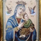 Virgen Maria de Perpetuo Socorro